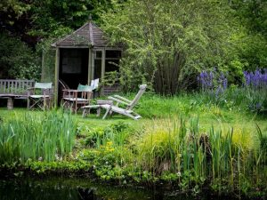 Two Season Tickets for Stillingfleet Lodge Gardens