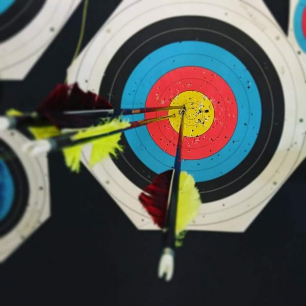 Target Archery and Air Rifle Shooting Package near York