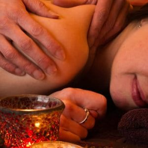 Ultimate Pampering Experience
