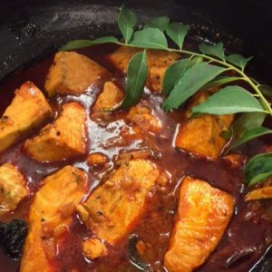 Hands on Indian Cookery Session