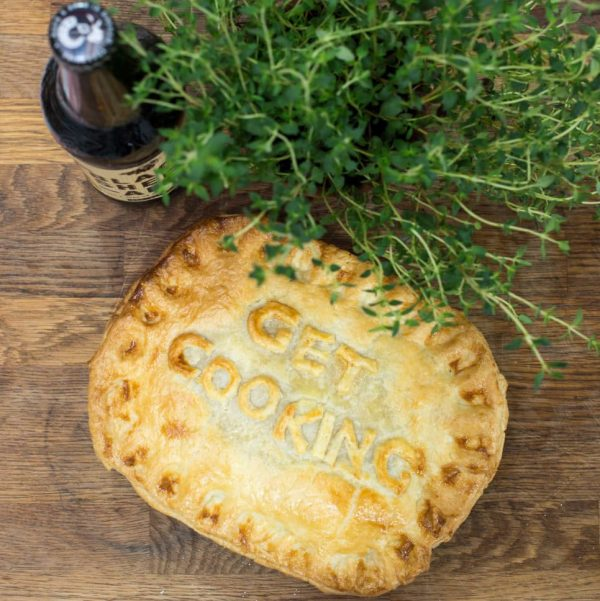 Pie Making Cookery Course