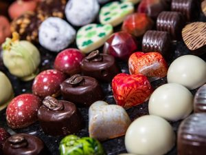 Luxury Chocolate Making Workshop Yorkshire