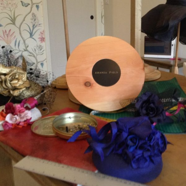 Millinery Day