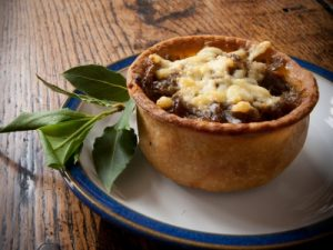Penistone Pie Cookery Course Voucher