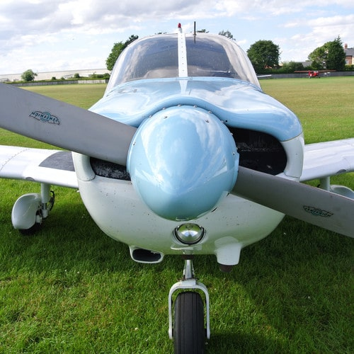 Yorkshire Trial Flying Experience