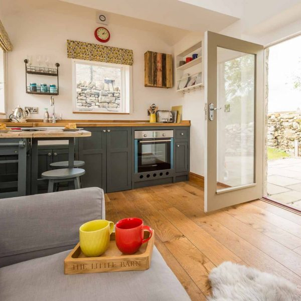 Quirky Two Night Stay for Two People in the Yorkshire Dales