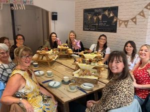 Cosmeti-Craft®️ Cosmetics Making Workshop With Prosecco Afternoon Tea