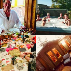 Tranquil Spa Workshops - Cosmetic Making & Spa Session with Afternoon Tea