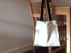 Beginners Group Sewing Workshop - Make a Tote Bag