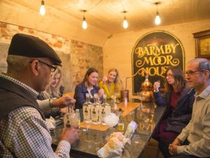 Yorkshire Gin Tour