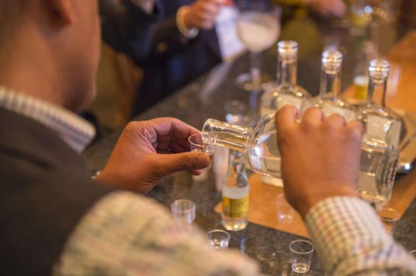 Yorkshire Gin Tour and Gin Tasting