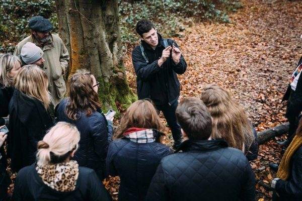 Foraging Courses in Yorkshire