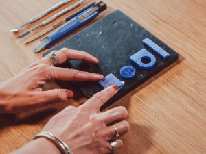 bespoke jewellery making kit