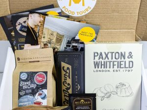 Artisan Food Tour in a Box