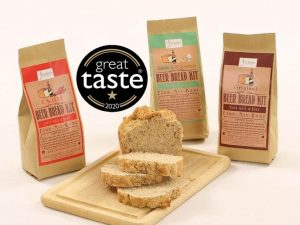 Beer Bread Home Baking Mix - Original, Chilli, Garlic & Parmesan